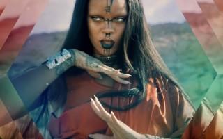 Rihanna - Sledgehammer.1